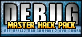 DEBUG MASTER HACK PACK