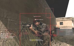 small ss4 COD4 Hacks Updated to Patch v1.7